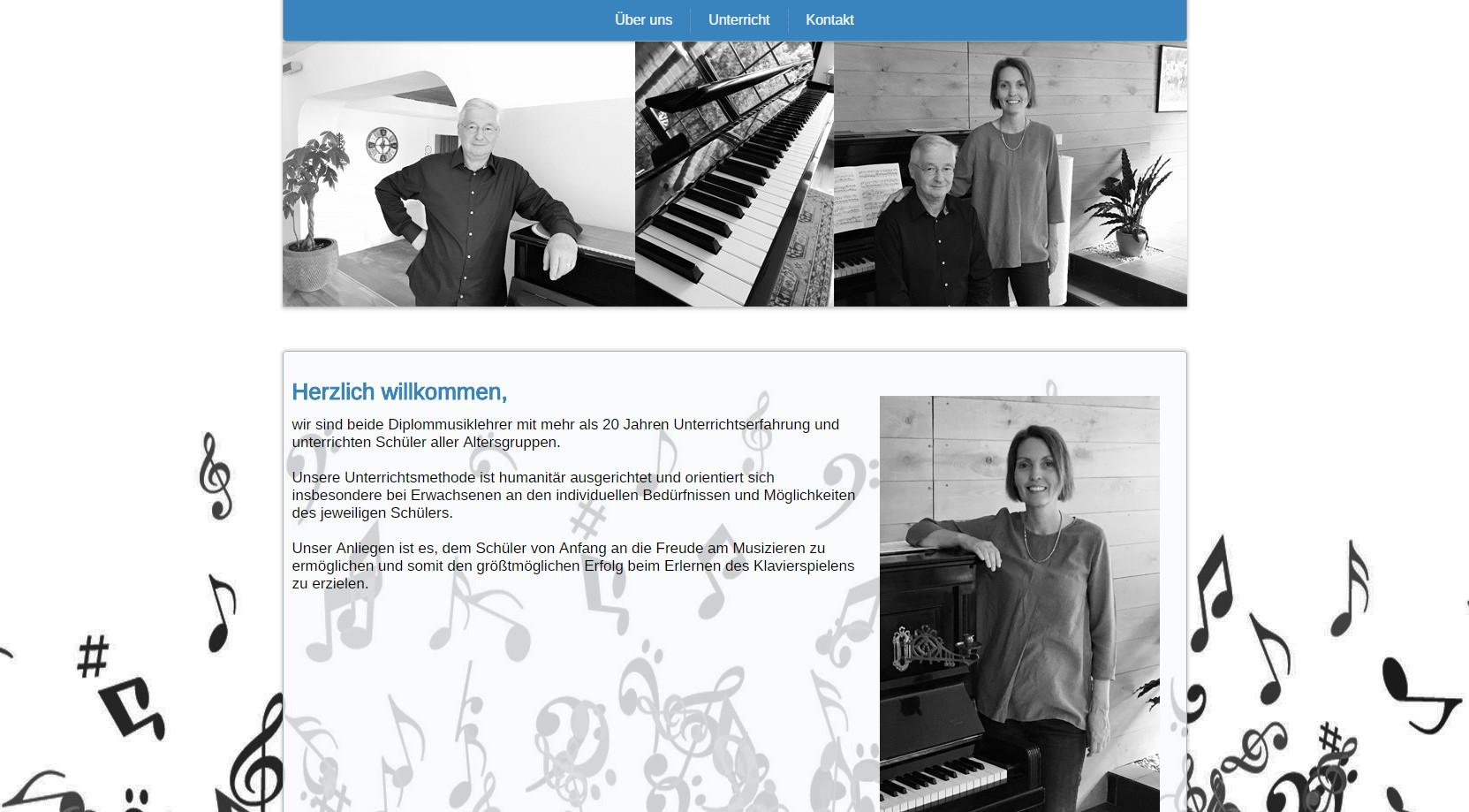 Harth Mediadesign - Webseiten, Onlineshops - Referenzen